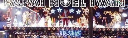 Hai Fai Eventos Papai Noel Ivan Wagner - Organizando Eventos