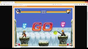 Cách biến thành tối thượng trong Bleach vs Naruto 2 .6 ! - YouTube