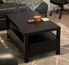 winsome wood copenhagen coffee table w