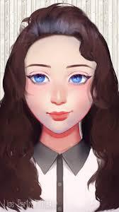 —Ava Brooks portraits—« | Hogwarts Mystery Amino Amino