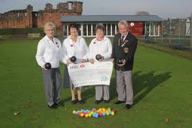 Lottery grant brings club's plans out of the long grass | Latest ...