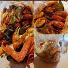Seafood Boil ...