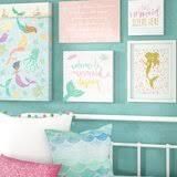 Kids Mermaid Decor Wayfair