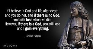 top quotes by blaise pascal of a z quotes
