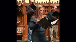Chicago Choral Artists - Chicago Choral Artists concert sneak peek #2 |  Facebook