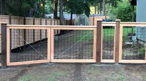 Best 15 Fence Contractors In Seattle Wa Houzz