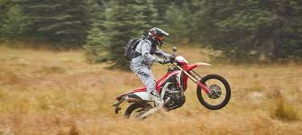 2019 crf450l exceeds expectations