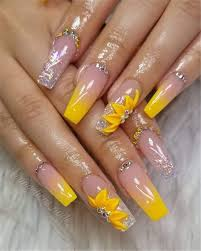 3d nail art that will help you rock