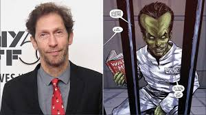 Watchmen' Star Tim Blake Nelson Was Supposed To Play The Leader In Three  MCU Movies