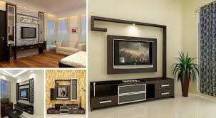 18 best flat screen tv stand and wall