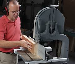 Tool Test Bandsaw Fences Finewoodworking