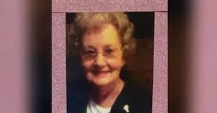 Marion Creel McCowan Obituary - Visitation & Funeral Information