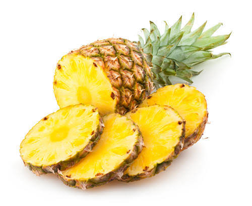Image result for pineapple fruit""