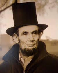 Abraham Lincoln and Applejack — Cardinal Spirits
