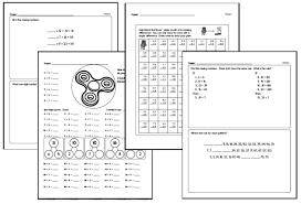 free math challenge workbooks for