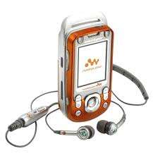 Sony Ericsson W550 for sale in UK ...