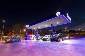 Petrostar Energía, S.L., Pol. Ind. la Barca, Parc. 1-B, Villanueva ...