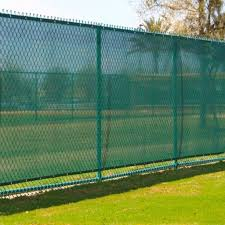 Tuffy Custom Sports Fencing Windscreen Anytime Baseball Supply