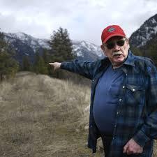 Monday's Montanan: Tracing a 19th century explorer's path through Montana    Local News   missoulian.com