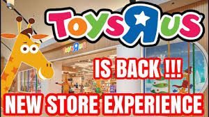 toys r us is back new