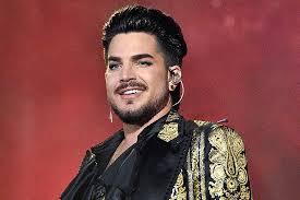 Adam Lambert Drops Smooth New Album 'Velvet'