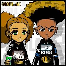 boondocks wallpaper iphone l1z5734