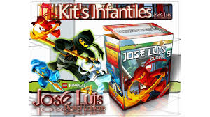 Kit Imprimible Invitaciones Banderines Set Theme Party Full