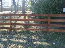Horizontal Fence Inspiration Pictures Texas Best Fence Patio
