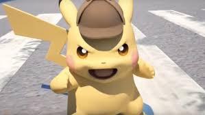 The DETECTIVE PIKACHU Pokemon Movie Wants to Cast Dwayne Johnson, Hugh  Jackman, or Ryan Reynolds in the Lead Role — GeekTyrant