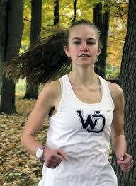 West Ottawa's Abby Olson named Sentinel Girls Runner of the Year - Sports -  Holland Sentinel - Holland, MI