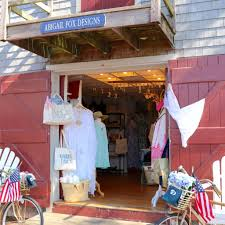 Abigail Fox Designs - Fisher Real Estate Nantucket