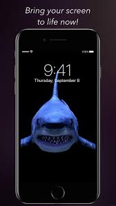 free live wallpapers for iphone
