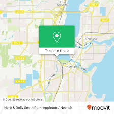 How to get to Herb & Dolly Smith Park in Neenah by Bus | Moovit