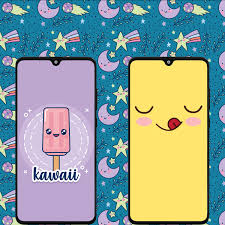 كاواي خلفيات Kawaii Wallpapers Cute For Android Apk Download