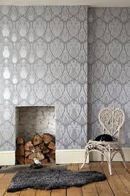 Abigail Edwards   Covered Wallpaper