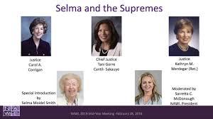 "Selma and the Supremes"" - NAWL 2019 - YouTube"