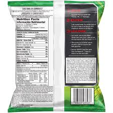 small bag of doritos nutrition jaguar