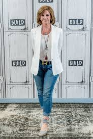 """La star de """"La Petite Maison dans la Prairie"""" Melissa Gilbert est ..."""