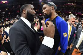 Oh that KD! Durant gets into it on Twitter again, this time with Kendrick  Perkins! - NetsDaily