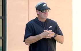 Eagles' Doug Pederson discusses Week 1 statuses of Jalen Reagor, Miles  Sanders, decision on team captains, more | 6 takeaways - nj.com