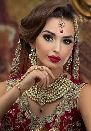 diffe kinds of bridal makeup saubhaya