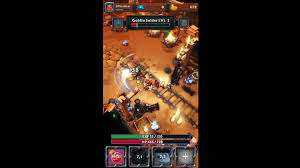 Never Ending Dungeon - IDLE RPG MOD APK | ATTACK SPEED