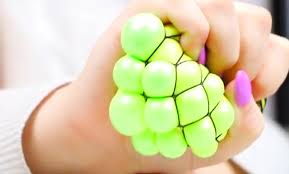 31 ideas on how to make a stress ball