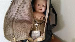 8 búp bê ma ám có khả năng vượt mặt Annabelle về độ đáng sợ