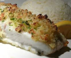 Baked Halibut - Science of Cooking