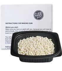 refill kit to make gum glee gum