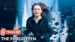 The Forgotten 2004 Trailer | Julianne Moore