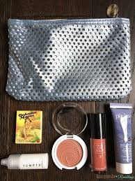 ipsy review january 2017 subscription