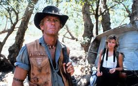 How 'Crocodile Dundee' Changed Tourism in Australia ...
