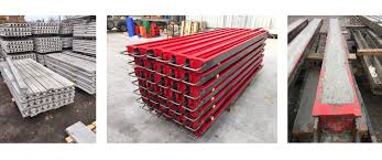 Slotted Post Mouldings Concrete Post Industry